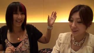 2013年8月香港でライブをしてきました。 96さん曰く「とても楽しかっ...