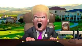 Donald Trump WINS Arizona Republican Primary March 22, 2016