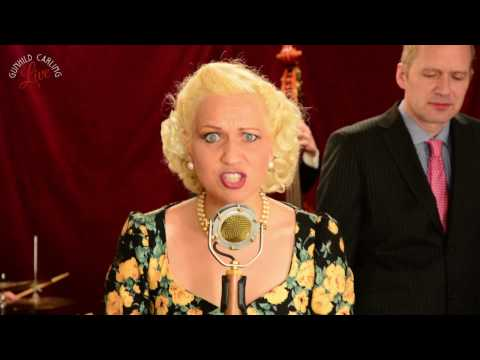 Mackie Messer - Mac the knife - Gunhild Carling Live 13
