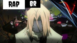 Aslloween - Rap 04 |Vampirapper|