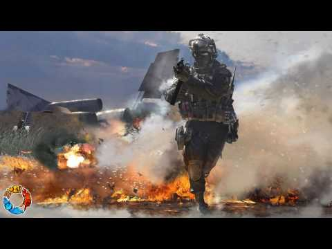 Hans Zimmer & Lorne Balfe - The Enemy of My Enemy is My Friend (Call of Duty: Modern Warfare 2 OST)