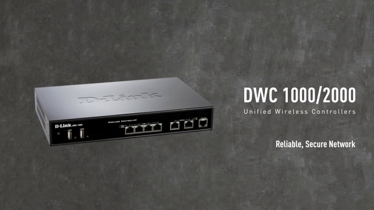 D-LINK DWC-1000 WIRELESS ACCESS POINT DRIVER FOR MAC