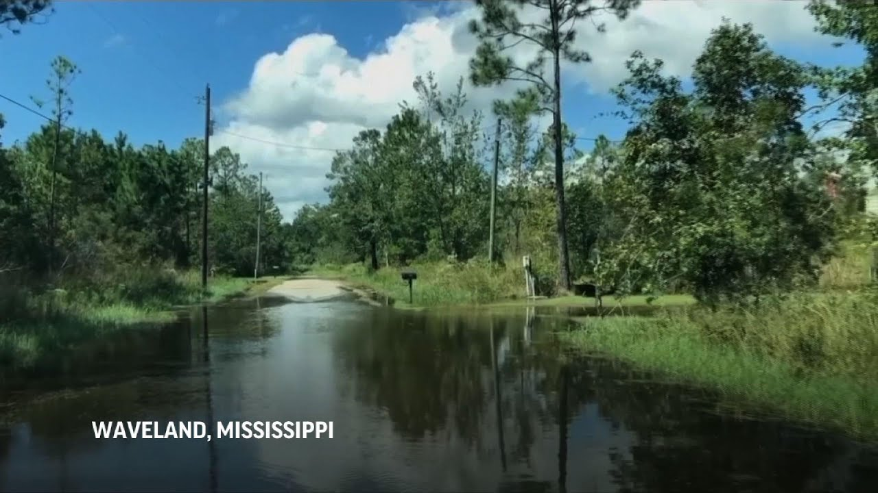 Hurricane Sally Is Bringing 'History-Making' Rains To Gulf Coast ...