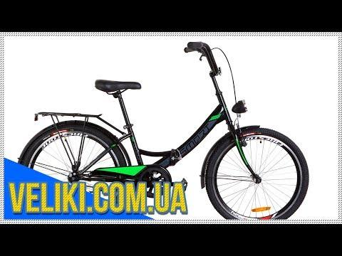 Обзор велосипеда Formula Smart 24 2019