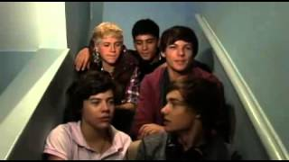 One Direction Video Diary - Week 1 - The X Factor.