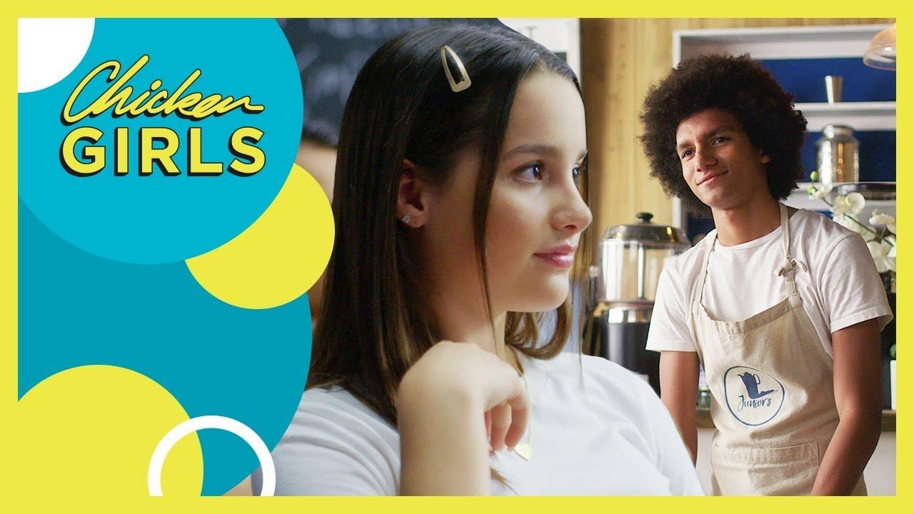 "Download CHICKEN GIRLS   Season 5   Ep. 5: ""Pinky Promise"""