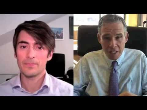 Eric Topol MD - MedCrunch Interview