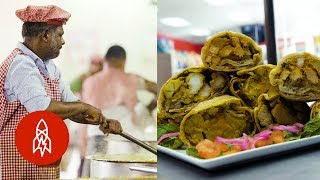 Serving Up Indian Food, From Mumbai to NYC