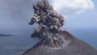 Krakatau inside