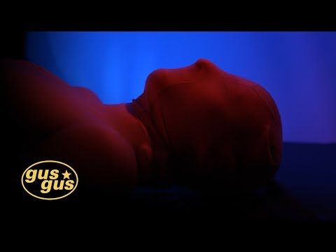 Gusgus - Featherlight (Official Video)