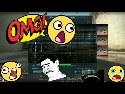 CS:GO Best AWP | Dragon Lore Drops, Reactions in 2016!