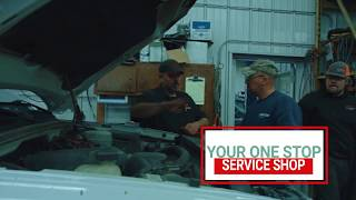 P.M.  Repair Commercial