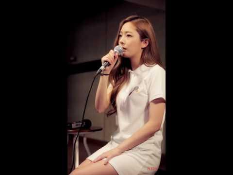 [Practice Video] 은우(PLEDIS Girlz) – Gravity