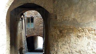 Campiglia Marittima Tuscany Italy