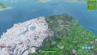 Cracked Console Player  · Solo Pop Up Cup Fortnite