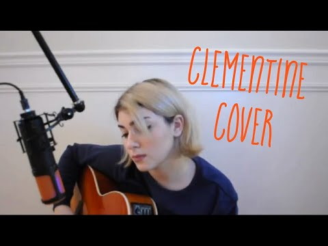 clementine-by-halsey-cover-by-izabel