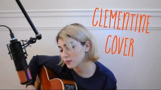 Clementine By Halsey Cover By Izabel
