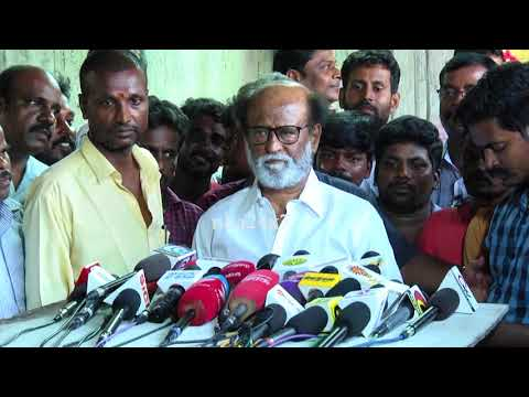 Rajinikanth pays Last Respect to Writer Balakumaran  nba 24x7