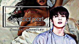 Jeon Jungkook ff 18+ (Audio/ wear headphone 🎧) *1K SUB SPECIAL*