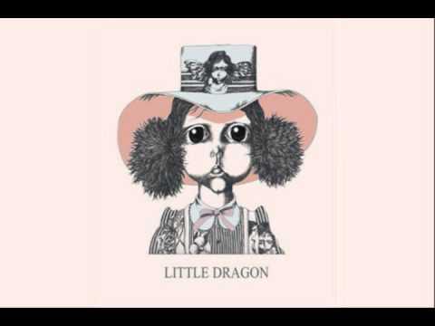 Little Dragon - Place To Belong