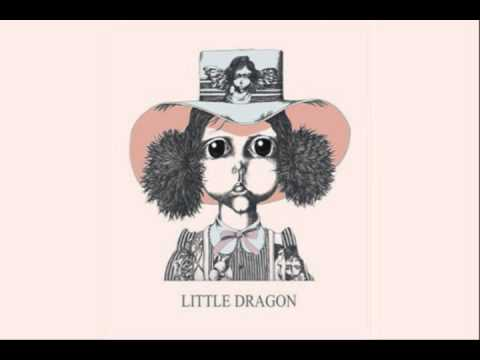 Little Dragon  Place To Belong