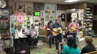 "Davis Raines: ""Someone, Somewhere Tonight"" on the ""Viva! NashVegas® Radio Show"" 6/1/13"