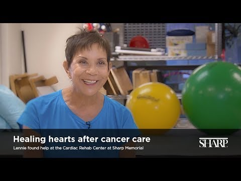 Cardiac Rehabilitation: Lennie's Story