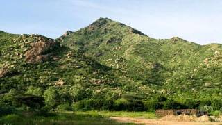 The Holy Spirit of Arunachala ~ Music by Joy [HD]