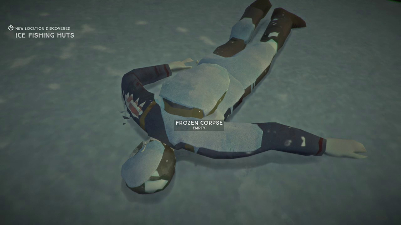 Image result for the long dark permadeath
