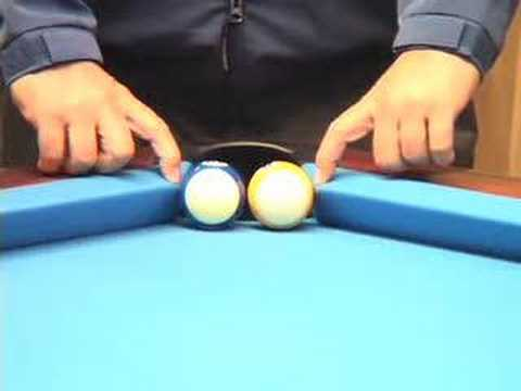 How To Measure A Pocket YouTube - 7 foot diamond pool table