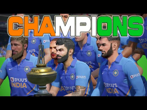 Highlights : FINAL - India Vs Bangladesh - Super 30 Championship 5 Overs Cricket 19 Tournament