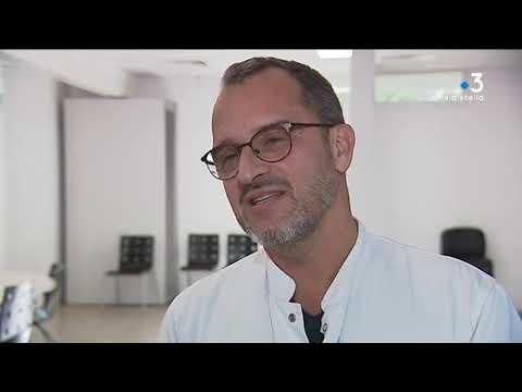 Coronavirus:l'hôpital de Bastia dévoile son plan en cas de patientsinfectés