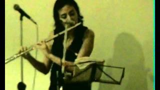 Pablo Delvalle -Invierno Porteño-Experimentango
