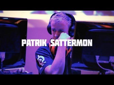 DomenikTV - Patrik 'cArn' Sättermon