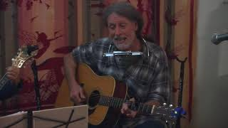 Two Blue Roses House Concert Series Presents  - Cross Current