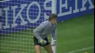 Resumen Argentina vs Uruguay México 86- Mundial Retro