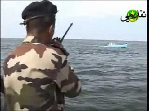 La Marine Nationale Mauritanienne - Mauritanian Navy