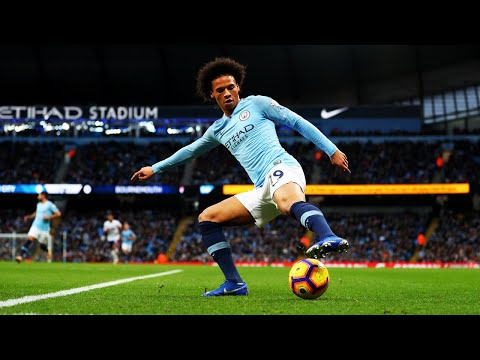 This is why Man City can't afford to lose Leroy Sané