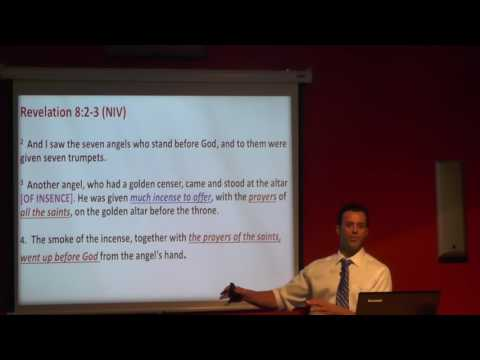 STUDY #5 SEMINAR 2 - NORTH KOREA NUCLEAR WAR? IF YOU ARE A CHRISTIAN YOU MUST KNOW THIS INFORMATION