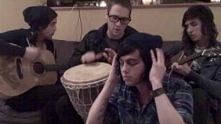 Sleeping With Sirens - With Ears to See and Eyes To Hear (Acoustic)
