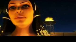 Cleopatra Riddle of the Tomb Full Movie All Cutscenes
