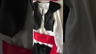 Фото Новогодний костюм пирата разбойника