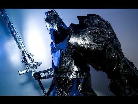 Dark souls 2 best options for boss souls