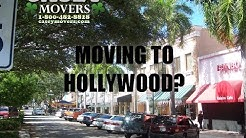 Boston, MA to Hollywood, FL Movers | Casey Movers | Long Distance Movers | 1-800-482-8828