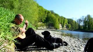 For You (Original) by Ukulele Sunnyboy on Koaloha D-6 Guitarlele
