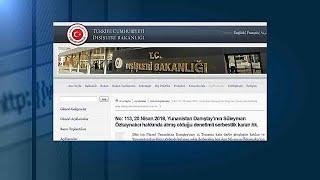 Ankara Yunanistan darbecileri koruyan bir ülke