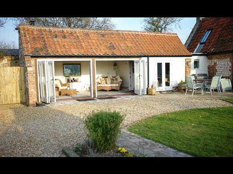 Hope Cottage  Luxury Holiday Home in Norfolk