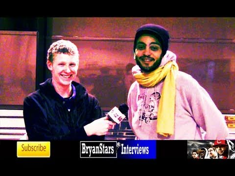 Gym Class Heroes Interview Travis McCoy Lil Wayne Concert 2009