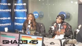 Dj Kayslay interviews AZ on Shade45 StreetSweeper Radio 4/5/17