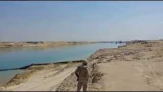 New Suez Canal March 22, 2015